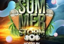 DJ Legend Summer Storm Mix