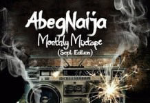 DJ Mowiz AbegNaija Monthly Amapiano Mix September 2020 Edition
