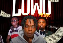 WF DJ Harji Lowo Mixtape