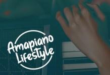DJ Latitude Amapiano Lifestyle Mix