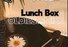 DJ Loyce Lunch Box Oldies 90s Mix