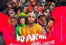 DJ OP Dot Ko Por Keh 100% Street Mix