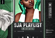 DJ Ratio 9ja Playlist Mixtape