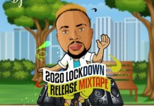 DJ Share 2020 Lockdown Release Mixtape