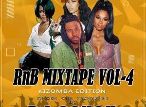 DJ Sonch RnB Mixtape Vol 4 Kizomba Edition