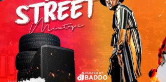 DJ Raw Mixtape DJ Baddo Raw Street Mixtape Tags: download mr raw dj mix, dj raw mix, street gospel gyration mixtape Street Gyration Mp3 Download Description: DJ Baddo returns to the dance floor with yet another mix tagged 'Raw Street Mixtape'. The everblazing disc jockey, DJ Baddo makes a good return with a new DJ mix to bless your playlist, he tagged this 'Raw Street Mix' featuring well-accepted songs on the streets. It houses songs from the likes of Qdot, Naira Marley, Master KG, Jamopyper, and more. You can follow DJ Baddo@Djbaddo On Instagram This latest dj mix for the month of November 2020 is generally lit and Y'all will love it! So quickly put on your dancing shoes and get ready to dance and rock the beautiful tunes non stop by your favorite artistes. So what are you still waiting for? Feel free to download, share, stream and enjoy this hot dj mix with all your friends, loved ones, social circles and colleagues out there. Kindly drop your heartfelt comments below in the interactive section immediately after this post. Also do not forget to add this collection to your regular playlist so as to spice it up and keep it updated always. Cheers as you have a great and wonderful day wherever you are. Stay safe and be healthy fans! Category: Monthly DJ Mixtape Release Date: November 2020 Mixtape Mp3 Download Playlist / Tracklist: Yes Playing... 01• Intro 02• Are You There 03• Fela2 – Obo Erofo 04• Professional Beat – OriTayin 05• Qdot – Ah 06• Yungfella – Oku Ni 07• Smallbaddo x Idowest – For My Arena Rmx 08• Licali – Ready To Dance 09• Master KG x Burna Boy – Jerusalem Rmx 10• Wena – Groove Rmx 11• Burna Boy – Wonderful 12• Dj Baddo x King Hemjay & Eleniyan – Yagofesu 13• Naira Marley – As E Dey Go 14• Jamopyper – Mayorkun If No Be You 15• Dj Baddo Ft Professional – Yebo 16• Naira Marley – Idi Oremi 17• Beat 18• Heavy K Ft Bucie & Nokwazi – Inde 19• King Hemjay – Kayamata 20• Lagos Beat 21• Bella Shimuda Ft Zlatan – Cash App 22• Olamide Ft Bad Boy Timz – Loading 23•