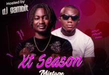 DJ Gambit XT Season Mixtape