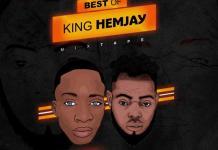 DJ Amacoz Best Of King Hemjay Mixtape DJ Mix Mp3 Download