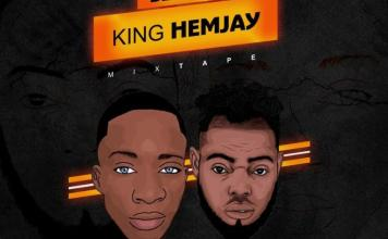 DJ Amacoz Best Of King Hemjay Mixtape DJ Mix Mp3 Download
