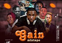 DJ Bright Gain Mixtape