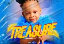 DJ Limbo Treasure Mix TPM Vol 31