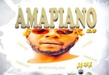 DJ Que Amapiano 2.0 Mixtape