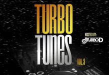 DJ Turbo D Turbo Tunes Mix Vol 3
