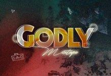 DJ Maff Godly Mix