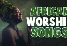 African Gospel Worship Songs Mix mp3 Download
