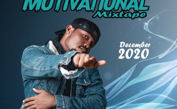 DJ Chipet Motivational Mixtape 2021