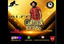 dj marvelous Igbo Cultural Praise Songs Mixtape Mp3 Download Ft KCee