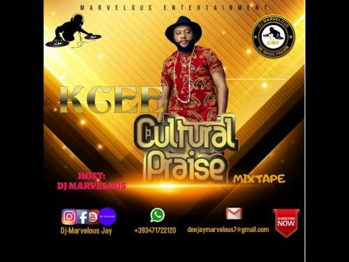 dj marvelous Igbo Cultural Praise Songs Mixtape Mp3 Download Ft KCee