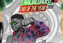 DJ PlentySongz NaijaLoaded End Of The Year Party Mix 2020
