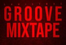 DJ Teemax Christmas Groove Mixtape