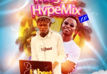 DJ ToBest Ft Avatar Thrigger Hype Mix 1.0 - Hype Man Mixtape