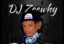 DJ ZeeWhy Cash Out Mix