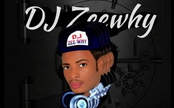 DJ ZeeWhy Cash Out Mix