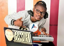 DJ Bassman Mixtape Mix - DJ Bassman Saheed Osupa Mixtape