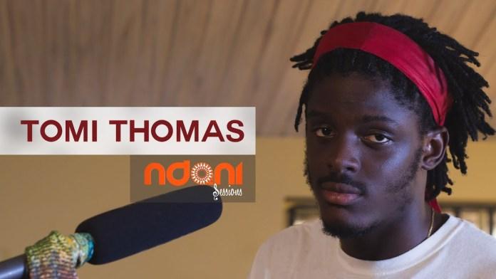 Best Of Tomi Thomas DJ Mix Mixtape Mp3 Download