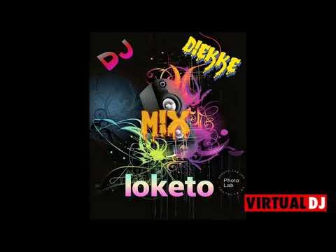 Soukous Loketo Mix Mp3 Download - Loketo Alain Kounkou Mix