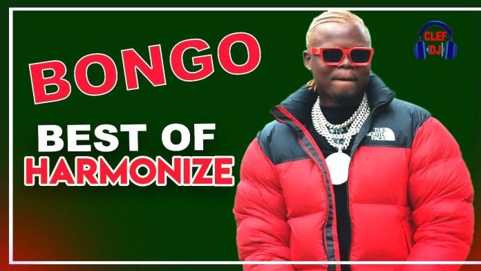 Best Of Harmonize Mixtape DJ Mix Songs Mp3 Download Harmonize Bongo Mix