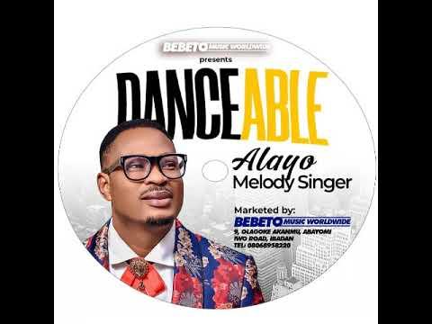 Best Of Alayo Mixtape Mp3 Download Alayo Melody Singer Mixtape DJ Mix