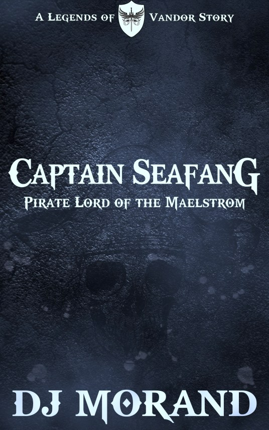 Captain Seafang 3