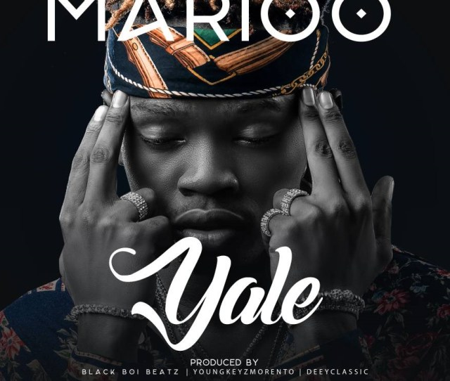 Audio Marioo Yale Download Dj Mwanga