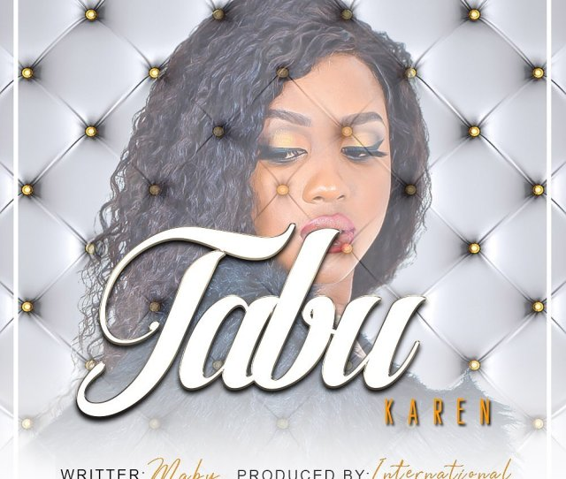 Audio Karen Tabu Download Dj Mwanga