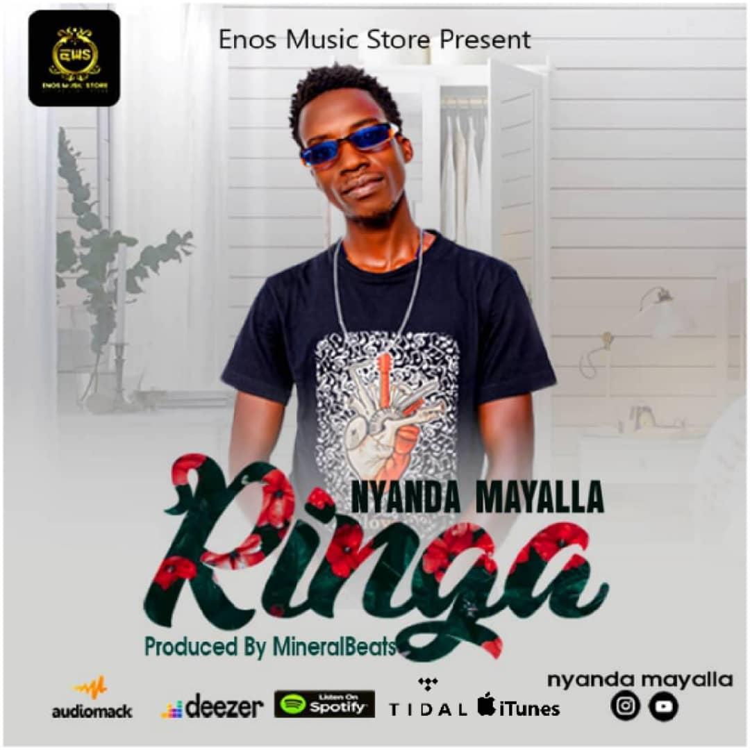 AUDIO | Nyanda Mayalla – RINGA | Download