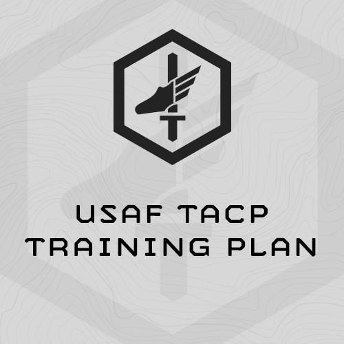Download Fatal Fitness USAF TACP elite training guide