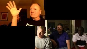 John Young With A Live Chat from DJ Expo 2015