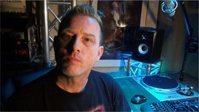 Brian S Redd With Members Only Mixing Lesson