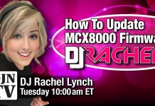 Getting Organized With Virtual Folders in #VirtualDJ DJ Rachel Lynch