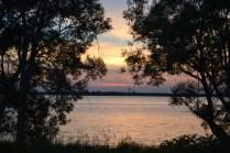 Summer Sunsets