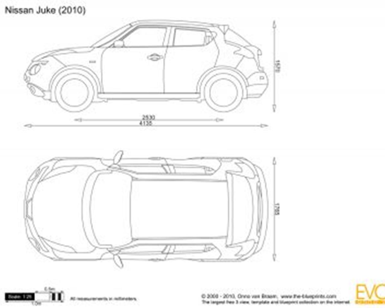 Juke Desain Nyeleneh Dari Nissan Nan Stylish Djohn