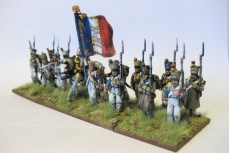 Napoleonic French Line