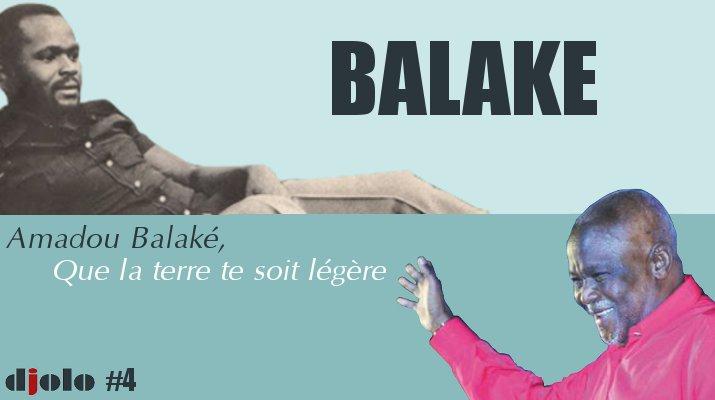 Balake Amadou Salsa Africando Burkina Faso Hommage