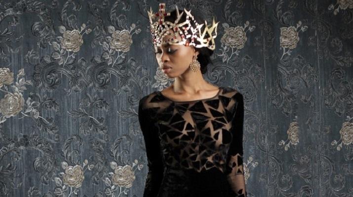 Africa Fashion Week New York