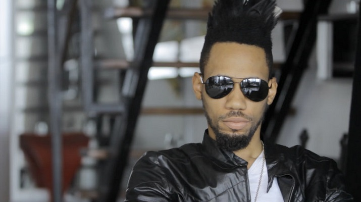 Phyno Authe Flavour nigeria afrobeat