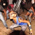 Skinflint hard rock heavy metal africain botswana gaborone banger