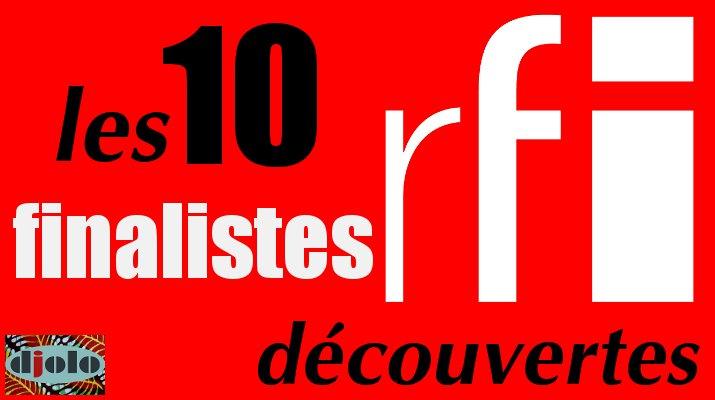 RFI Découvertes djolo 2014 fally ipupa jury