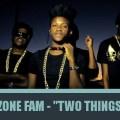 Zone Fam, Zambie, Lusaka, Zedbeats, Hip hop