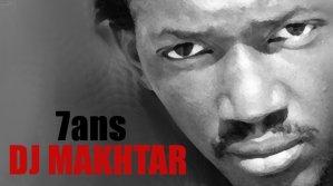 DJ Makhtar El Nino Diop Daara J Senegal Hip hop hommage djolo